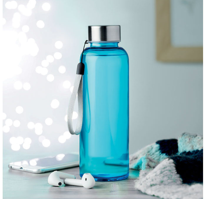 Cos'è il Tritan e perché è meglio delle bottiglie di plastica?